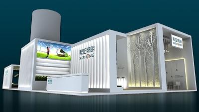 广州横竖展览告诉你如何评判展览设计的好坏