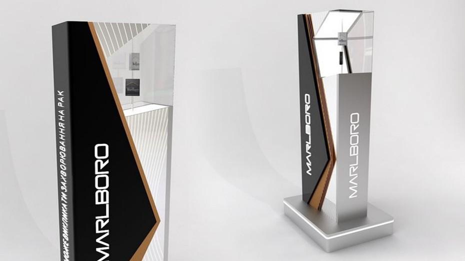 展柜-展示展柜设计制造