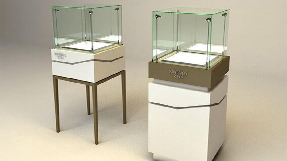 展柜-展示展柜设计