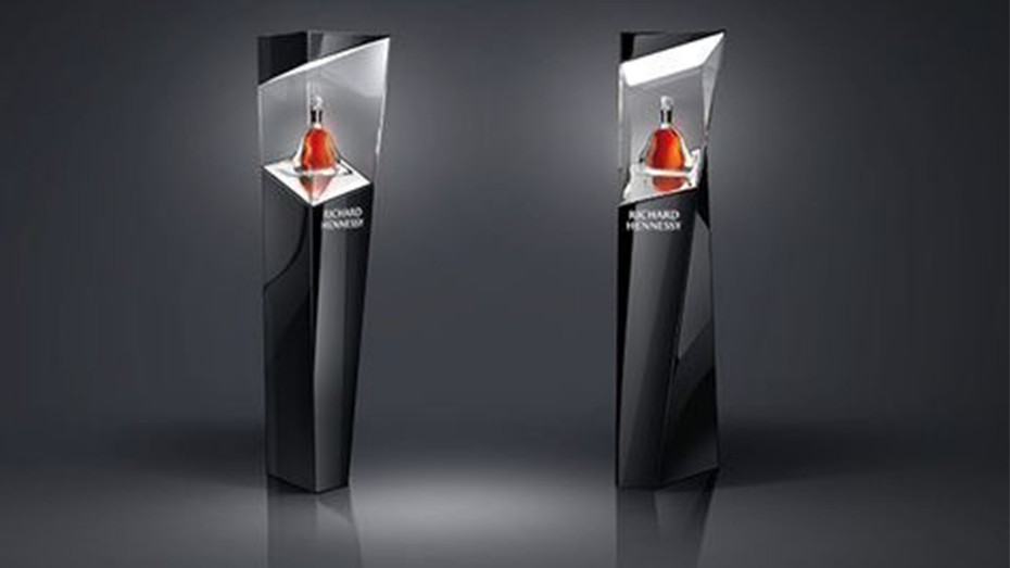 展柜-展示道具设计制作