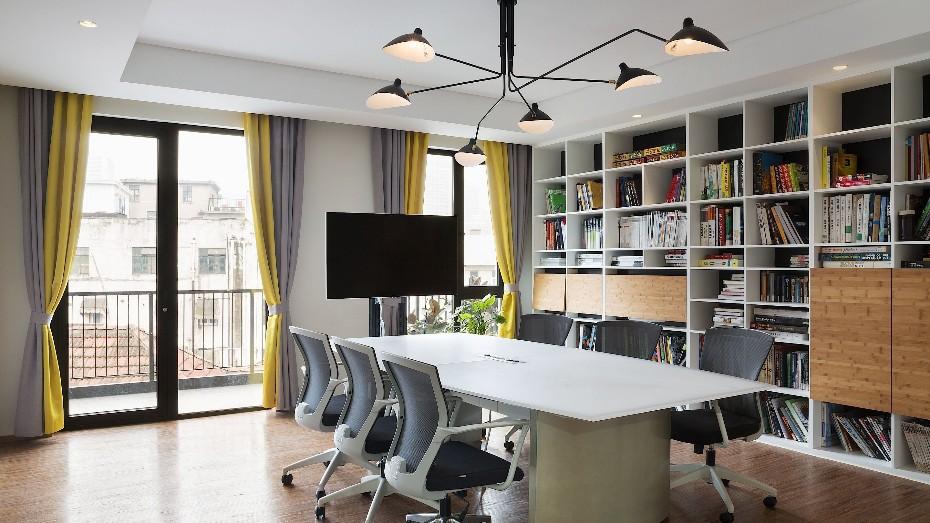 集爱办公室-办公室设计